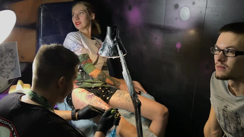 Underground || рок22.рф || студия татуировки || Барнаул