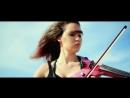Alone (Alan Walker) - Electric Violin Cover _ Caitlin De Ville (steump4)
