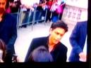 Shahrukh Khan at Chak De India Premiere