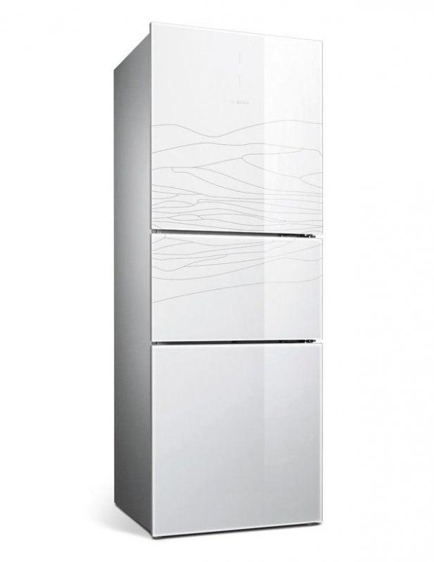 Новый холодильник 2014: Bosch KMF40S20TI