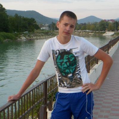 Сергей Бондарев, 25 июля 1997, Армавир, id220137401