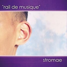 Stromae альбом Rail De Musique
