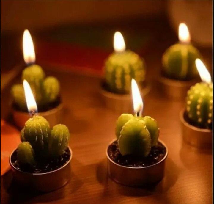 Свечи -
