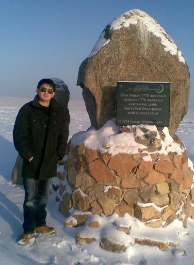 Амирхан Аппасов, 9 августа , Самара, id89741758