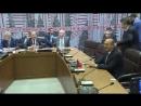 Министерская встреча в Астанинском формате Россия Иран Турция