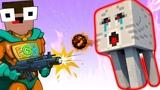 Minecraft ЧТО СЛУЧИЛОСЬ В ПОДЗЕМЕЛЬЕ! Майнкрафт Морское Путешествие #6 МАЙНКРАФТ ВЫЖИВАНИЕ