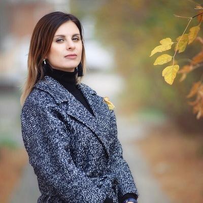 Анна Цветкова