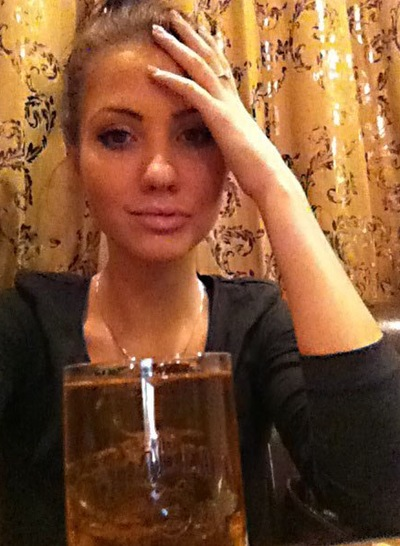 Мария Игнатовская, 12 января , Москва, id152979284