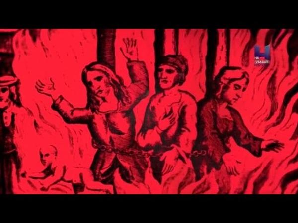 Инквизиция: Катары и тамплиеры (4\4)