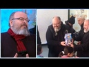 Война. Рождество Христово в Сирии. Андрей Кормухин о проекте ДСС в Сирии.