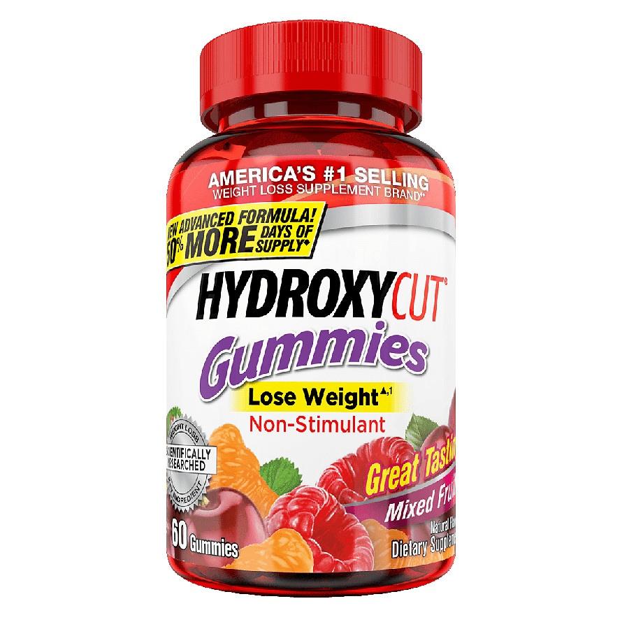 Hydroxycut - это бренд пищевых добавок, который продается как средство для похудения.
