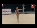 Анастасия Салос - обруч многоборье - WCC Minsk 2018