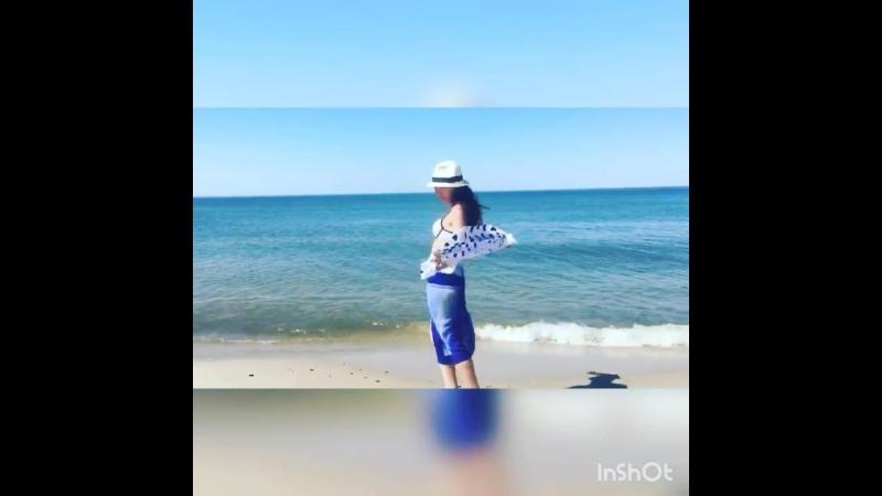 импровизация на море)