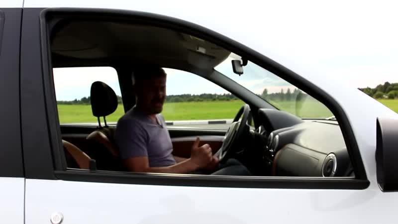 Лада Ларгус Кросс VS Mercedes-Benz E-Class All-Terrain и Bentley Flying Spur _ Обзор и тест-драйв