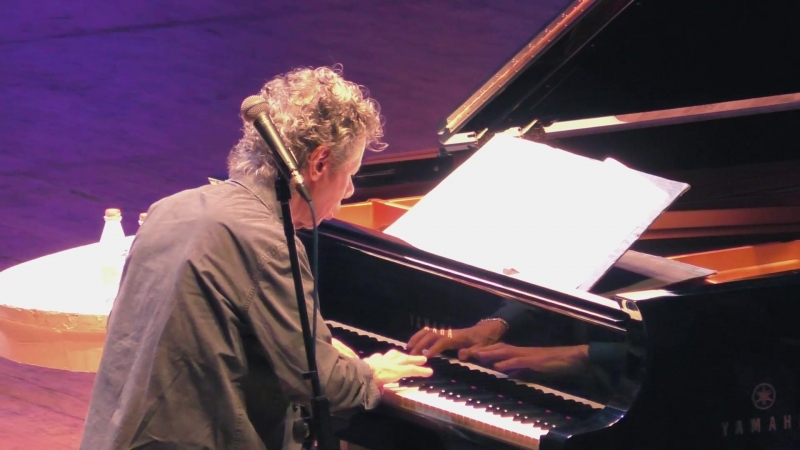 Chick Corea - Children`s Song Nr. 6, Moscow philharmonic Tchaikovsky concert hall 24/04/2018