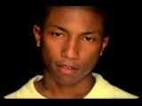 Pharrell - Frontin (feat. Jay-Z)