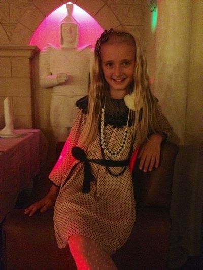 Кристина Полынова, 2 сентября , Москва, id161799523