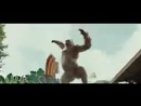 RAMPAGE Movie Clip George vs Giant Crocodile 2018 Dwayne Johnson Monster Movie Trailer HD