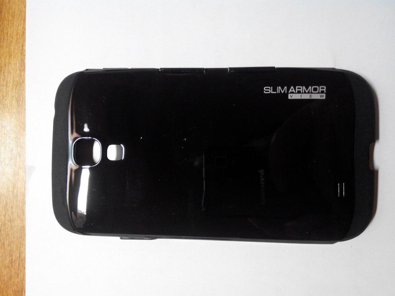 Aliexpress: Чехол-книжка/трансформер для Samsung Galaxy S4
