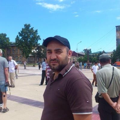 Камил Алиев, 2 января 1993, Одесса, id229138441
