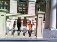 Нина Бурыгина, 30 июля , Вологда, id142197506