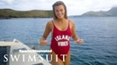 Samantha Hoopes Dives Into Tropical Nevis During Trip Swim Adventure Sports Illustrated Swimsuit