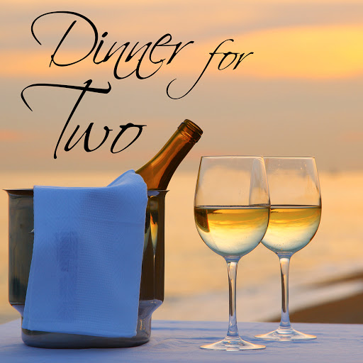 piano альбом Dinner for Two: Great Love Songs Playlist for Romantic Night with Love and Passion