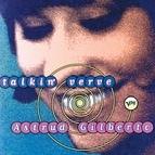 Astrud Gilberto альбом Talkin' Verve
