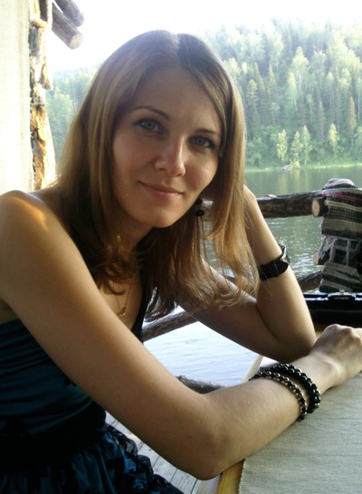 Наталия Воробьёва, 26 августа , Ульяновск, id41280565