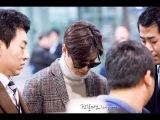 [07-12-2014] #LeeMinho arrival from Nanjing to ICN , seoul