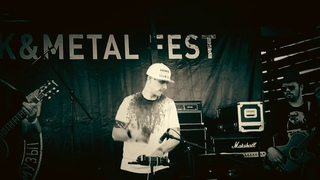 Melancholy - Strong Man - Live at ARM Fest 2018