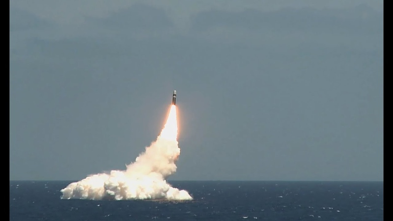 Nuclear submarine captain: Nobody wants a launch to happen