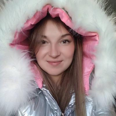 Яна Варанкина-Кузина