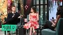 "Luke Mitchell & Anna Wood Speak On The CBS Series, ""The Code"""