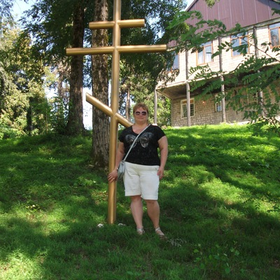 Наталия Павленко, 26 мая 1992, Зеленоград, id221537190