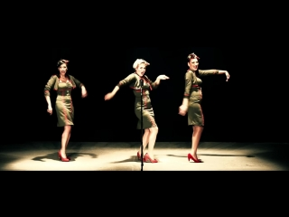 Sweet Sisters - Hit the road Jack (С) (1996)