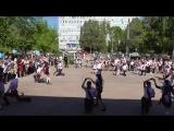 Прощальный вальс 2017 МБОУ школа №3 г.о. Самара