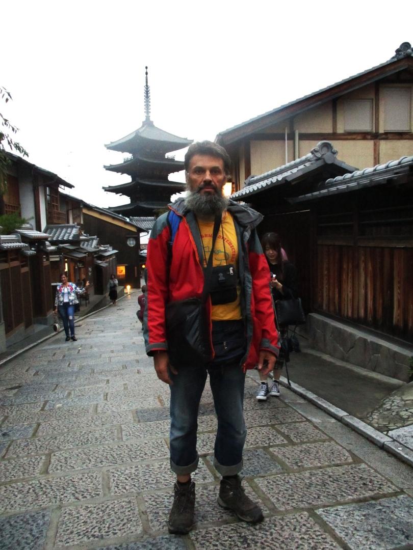 Афиша Япония и Корея. Рассказ путешественника А.Кротов