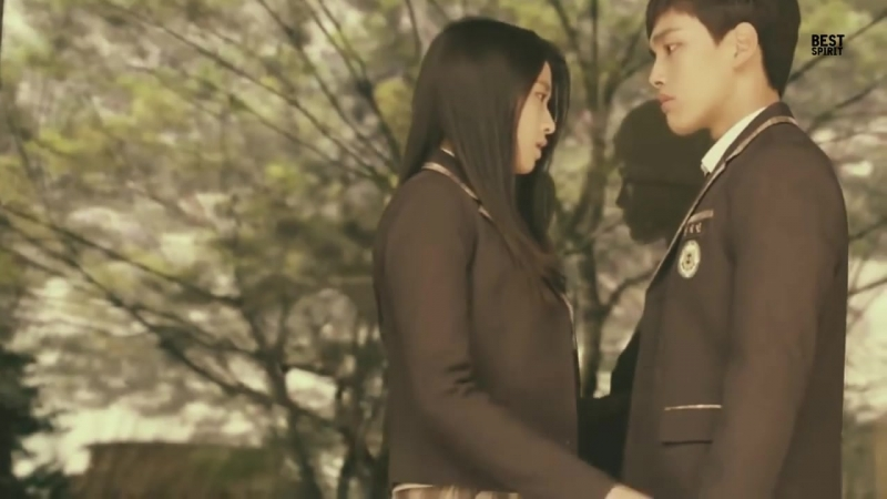 Fan-video Orange Marmalade (Jae Min x Ma Ri) MV Fanmade / Апельсиновый мармелад (Ю. Корея) клип /dorama/дорама/k-drama