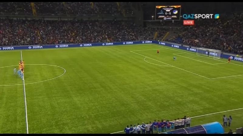 Астана Апоэл (Плей-офф)