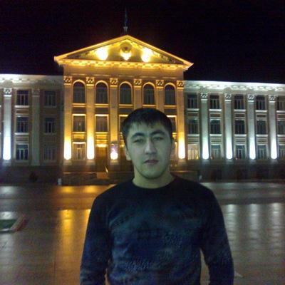 Zagadka Zagadkin, 20 ноября , Москва, id29450737