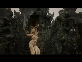 Dj Skydreamer - Pressure ¦ Dakini Dance by Maya Mandala (https://vk.com/vidchelny)