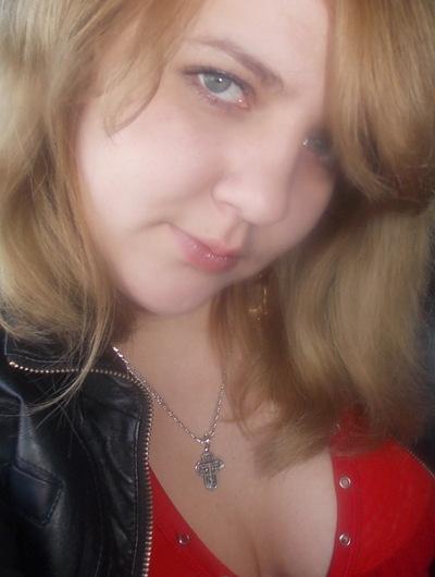 Екатерина Жук, 12 апреля 1993, Тула, id115775536