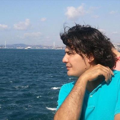 Akca Ibrahim, 21 ноября 1977, Гадяч, id208832684