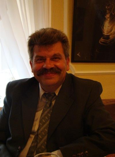 Игорь Кузьмин, 5 декабря 1978, Санкт-Петербург, id195450005