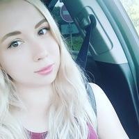 Елизавета Фадеева