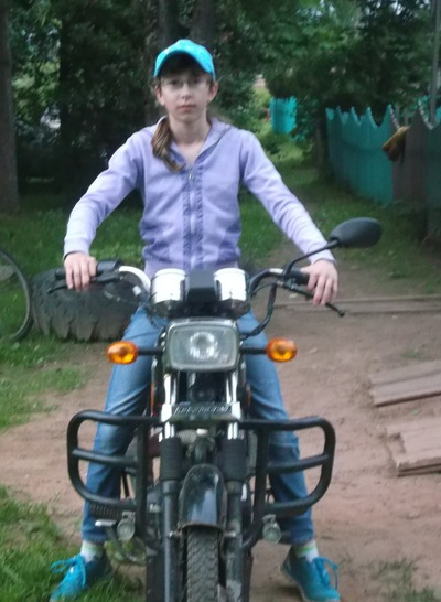 Валерия Мазеркина, 23 мая 1999, Ярославль, id227538022