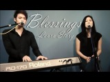 Laura Story - Blessings (Cover by Kirsten Wong &amp Javin Tham)