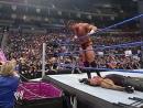 Undertaker vs. Randy Orton Casket Match No Mercy 2005
