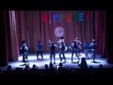Концерт открытия 3 смены: 4 отр - Чукотский АО